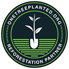 One Tree Planted Partner logo
